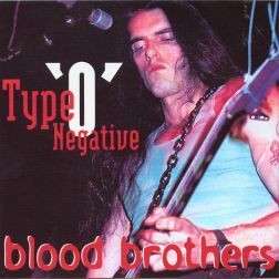 Type O Negative  [Audio-CD] передник