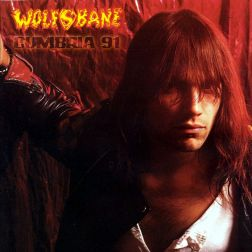 Wolfsbane 1994.06.04 [Audio-CD] передник